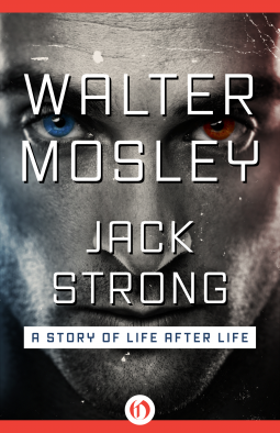 Jack Strong by Walter Mosley