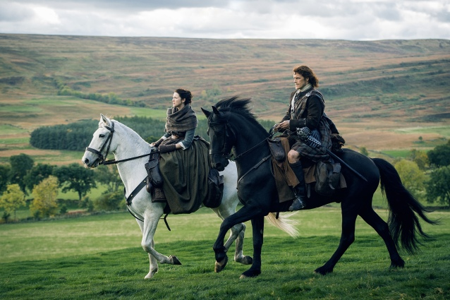 outlander-horse